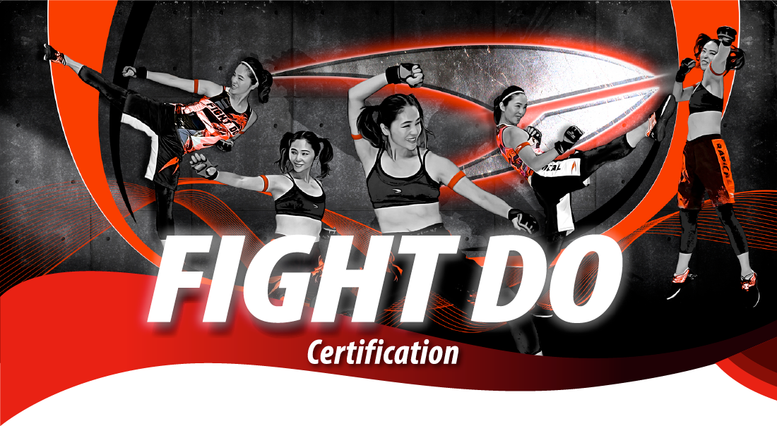 FIGHT DO Certification