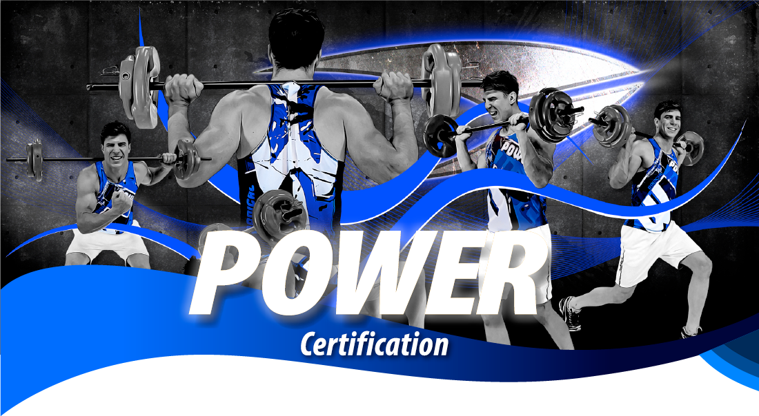 RADICAL POWER Certification