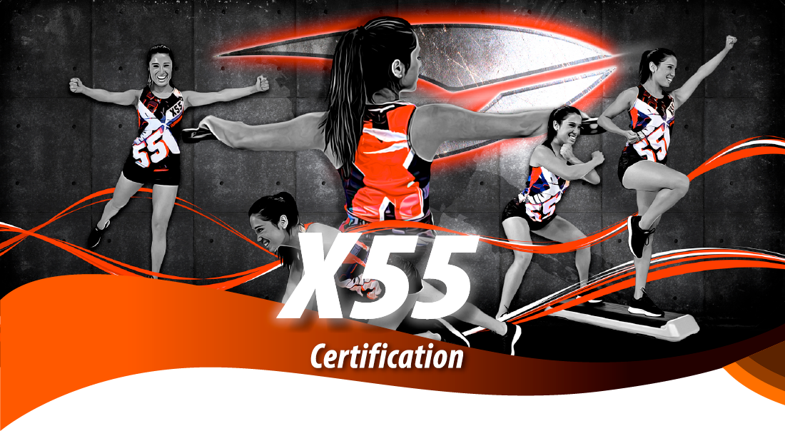 X55 Certification