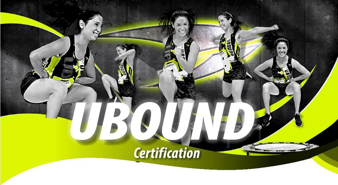 U BOUND Certification
