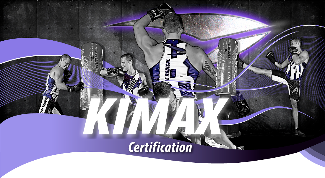 KIMAX Certification