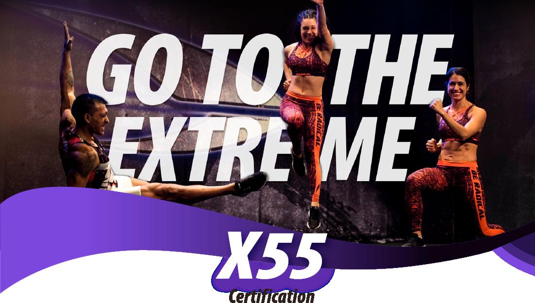 X55 Certification